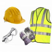 Personal Protective Equipment PPE - Product image